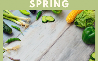 Best Vegetables to Grow in Your Garden this Spring