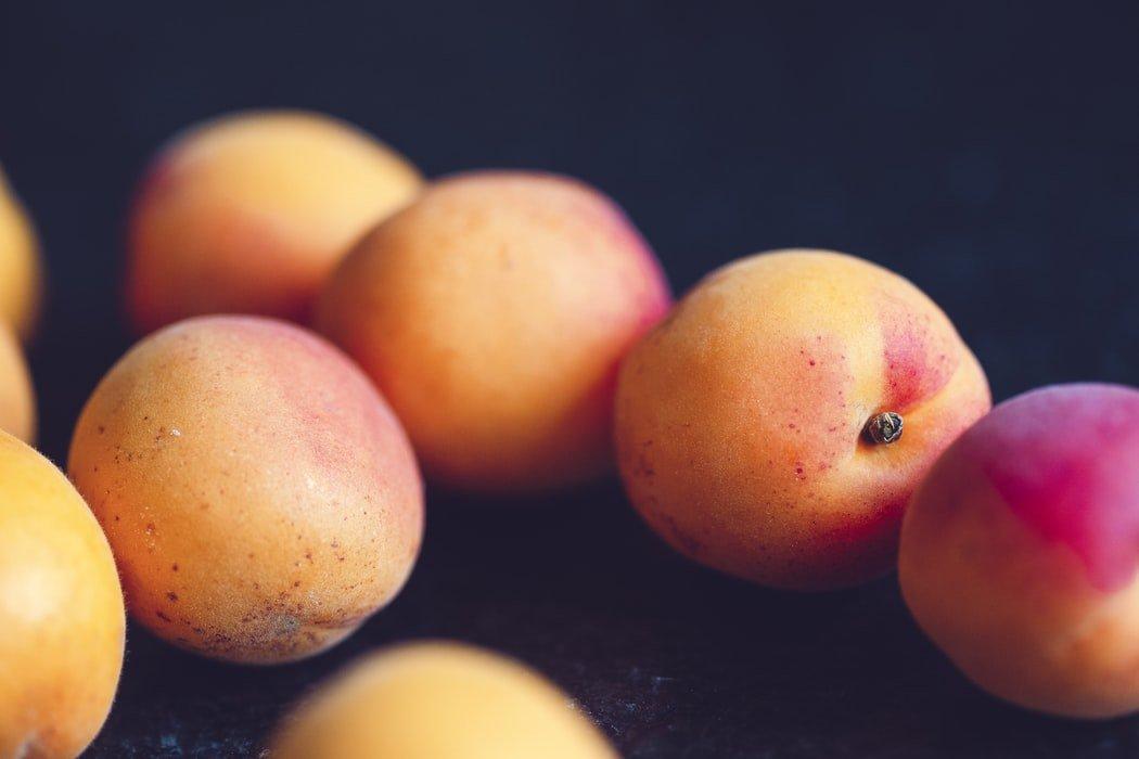 Paleo Peach Compote Recipe