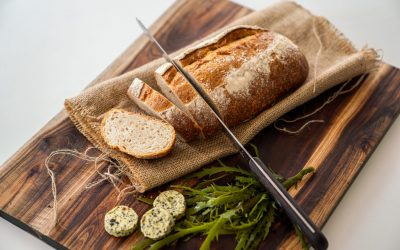 A Beginner's Guide To Making Bread