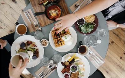5 Tips for Healthier Breakfasts